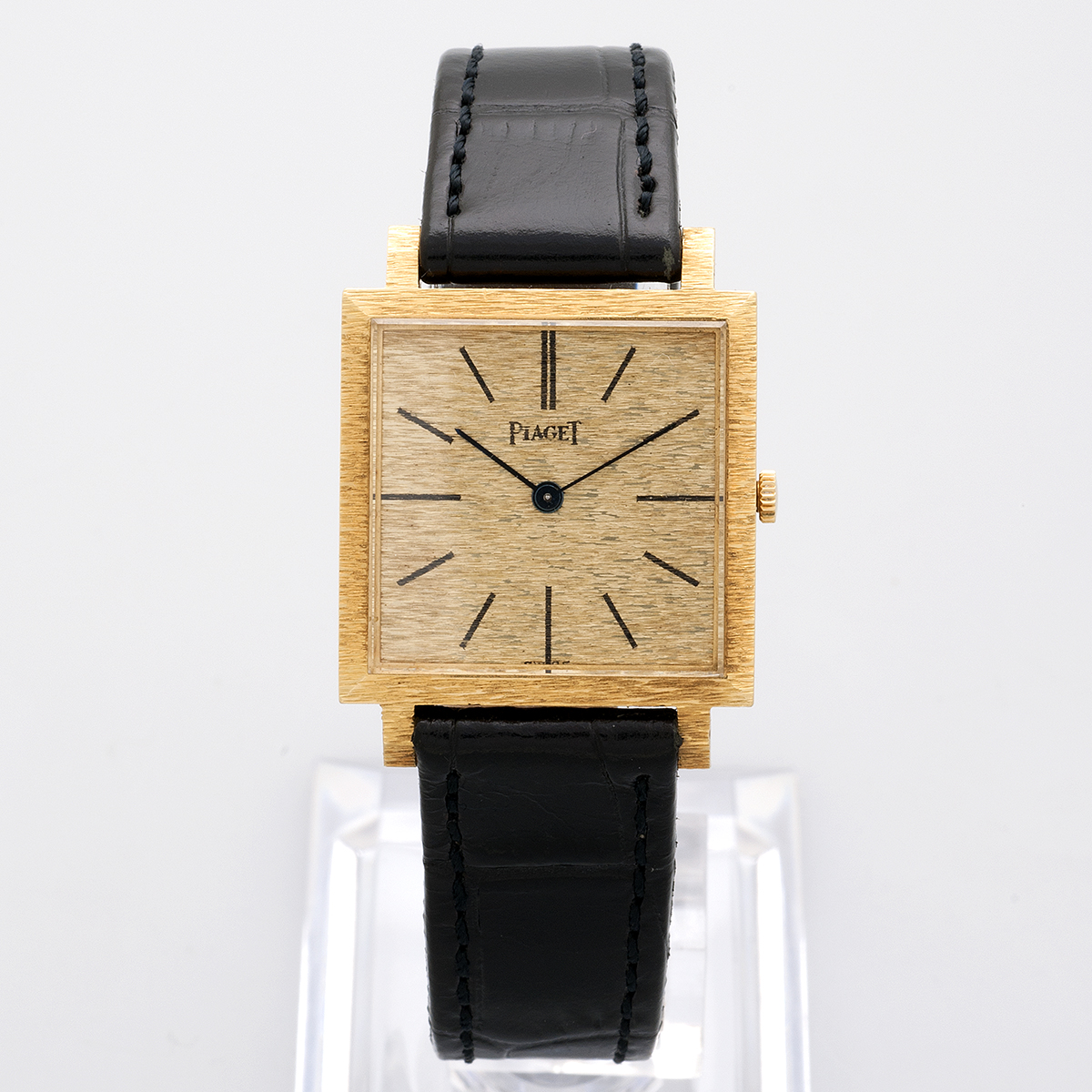 Vintage Piaget Watches