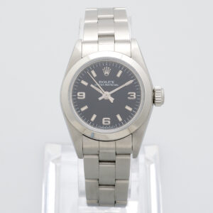 vintage rolex oyster perpetual lady