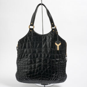 Yves Saint Laurent Rive Gauche Day Bag