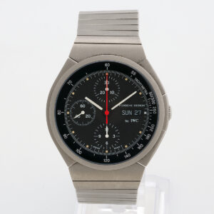 Porsche Design By IWC