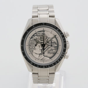 Omega Speedmaster Apollo XVII