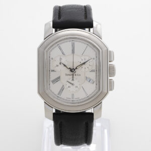 Tiffany & Co Mark Coupe Resonator Chronograph
