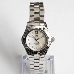 Tag Heuer Lady Aquaracer