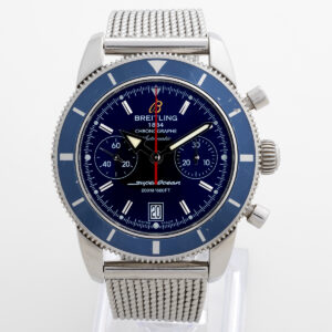 Breitling Superocean Heritage Chronograph A23370 W2329_1