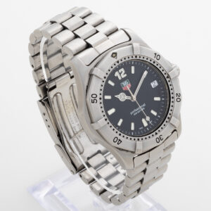 preowned tag heuer 2000