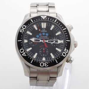 Omega Seamaster Americas Cup 2569.50.00 W2370_1