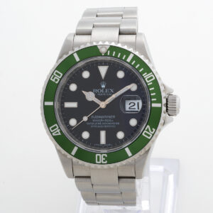 Rolex Submariner 16610 LV W2350_1