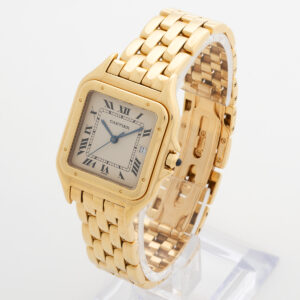 Cartier Panthere 1296 W2385_3