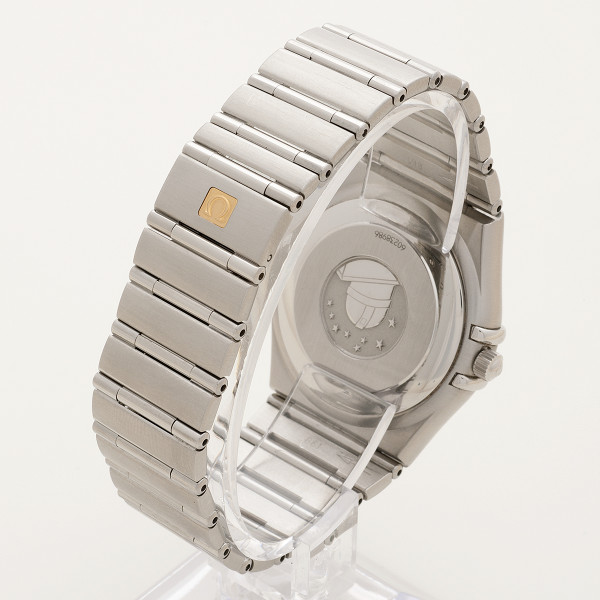 Omega Constellation Gents steel W1229_4