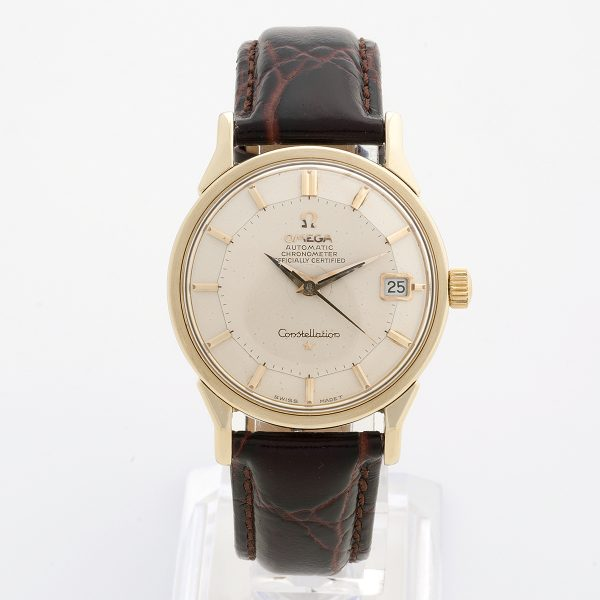 Omega Constellation 168.005 W1652_1