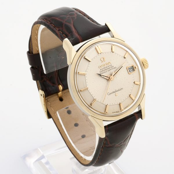Omega Constellation 168.005 W1652_2