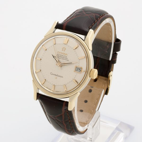 Omega Constellation 168.005 W1652_3