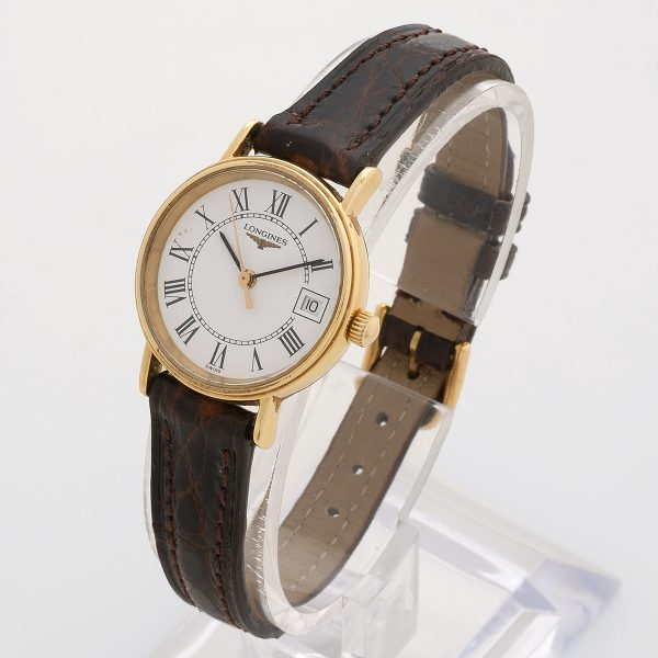 Longines Presence Ladies W1903_3