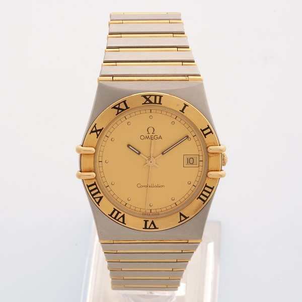 Omega Constellation W1552_1