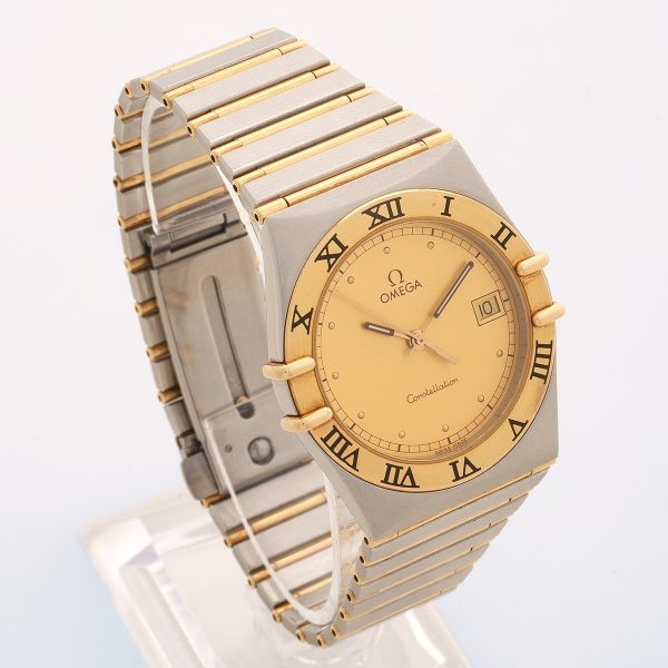 Omega Constellation W1552_2