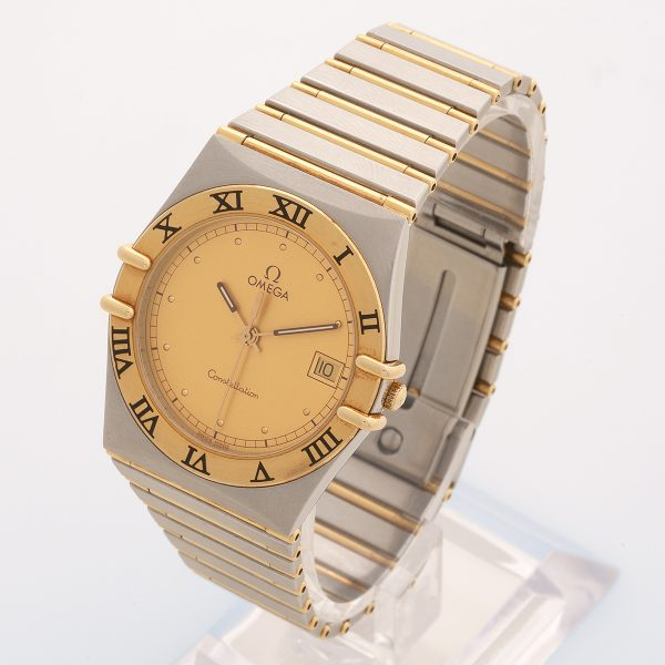 Omega Constellation W1552_3