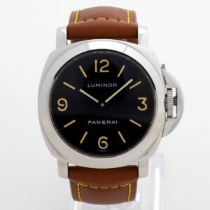 Panerai Luminor Base T Swiss