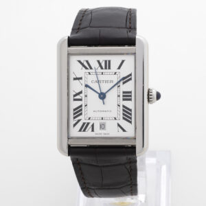 Cartier Tank Solo Automatic