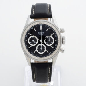 Heuer by Tag Heuer Carrera 1964 Reedition