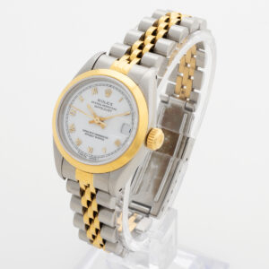 Rolex Lady Datejust 69163