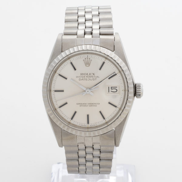 Rolex Oyster Perpetual Datejust W2569_1