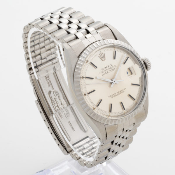 Rolex Oyster Perpetual Datejust W2569_2