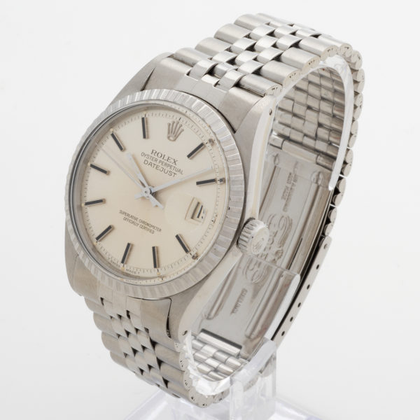 Rolex Oyster Perpetual Datejust W2569_3