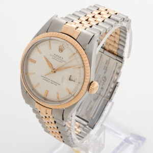 Rolex Datejust rose gold 1601 W2612_3