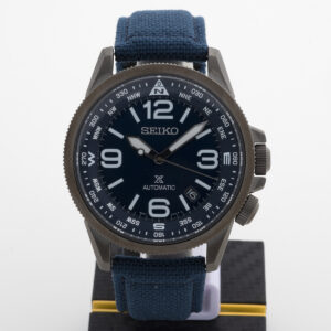 Seiko Automatic Compass SRPC31K1 CS004_1