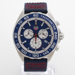 Tag Heuer Formula 1 Red Bull CAZ1018