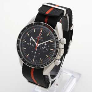 Omega Speedmaster Professional Speedy Tuesday Ultraman Limited Edition