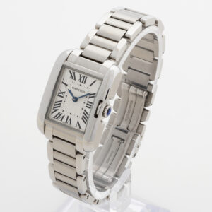 Cartier Tank Anglaise 3485