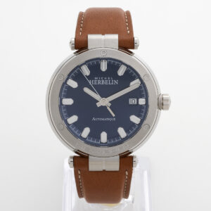 Michel Herbelin Newport Automatic 166815GO