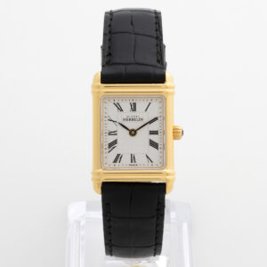 Michel herbelin Lady Citadines PVD gold 17478/PO8
