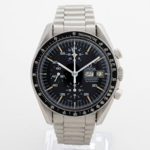 Omega Speedmaster Day Date holy grail ST376.0822 W2934_1