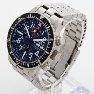 Fortis B42 Professional Space Watch