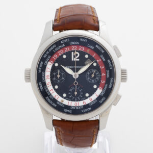 Girard Perregaux WW.TC limited edition club italia 49810 W2948_1