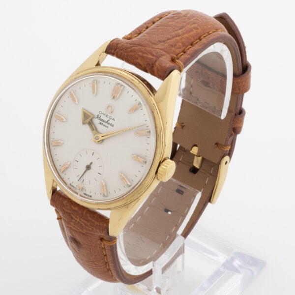 Omega Ranchero 36mm case gold plated PK2990 W3033_3