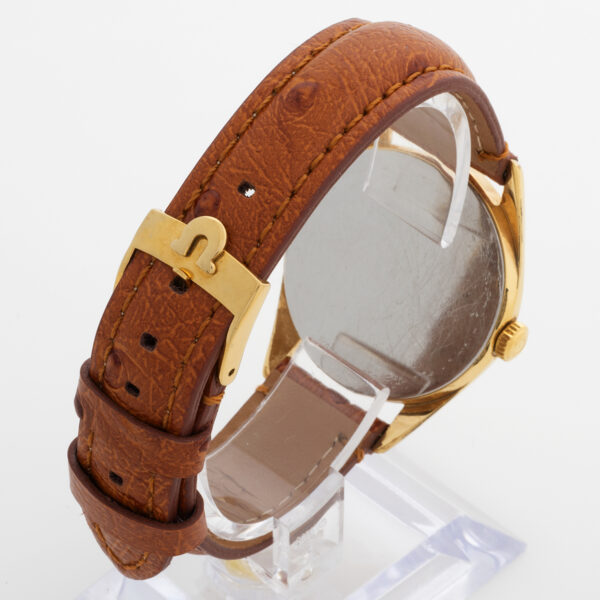 Omega Ranchero 36mm case gold plated PK2990 W3033_4