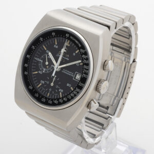 Omega Speedmaster 125th anniversary