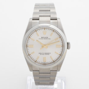 Rolex Oyster Perpetual 36mm 126000