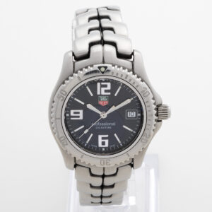 Tag Heuer Link WT1210