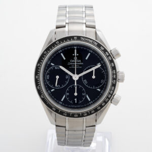 Omega Speedmaster Racing Co-Axial