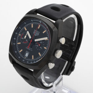 Tag Heuer Monza cal 17 PVD CR2080 W3091_3