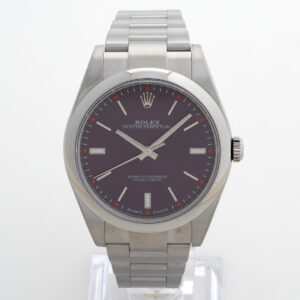 Rolex Oyster Perpetual 39 114300 W3528_1